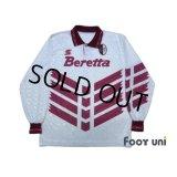 Torino 1992-1993 Away Long Sleeve Shirt