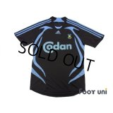 Brondby IF 2007-2009 Away Shirt