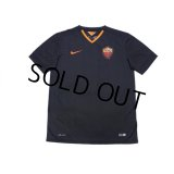 AS Roma 2014-2015 3rd Shirt #10 Totti
