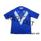 Brescia 2003-2004 Home Shirt #10 Baggio w/tags