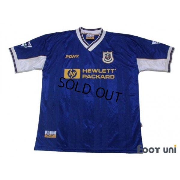 Tottenham Hotspur 1997-1998 Away Shirt  33 Klinsmann - Online Store ... 8a7e5377e