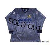 Portsmouth 2000-2002 GK Long Sleeve Shirt #37 Kawaguchi
