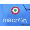 Photo5: Napoli 2014-2015 Home Authentic Shirt w/tags