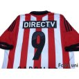 Photo4: Estudiantes 2013-2014 Home Shirt #9 Carrillo w/tags
