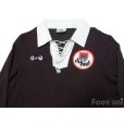 Photo3: FC St. Pauli 2010 Home Long Sleeve Shirt (3)