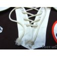 Photo5: FC St. Pauli 2010 Home Long Sleeve Shirt (5)