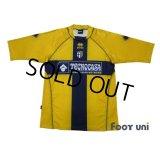Parma 2005-2006 Away Shirt