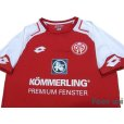 Photo3: 1.FSV Mainz 05 2017-2018 Home Shirt #9 Muto w/tags