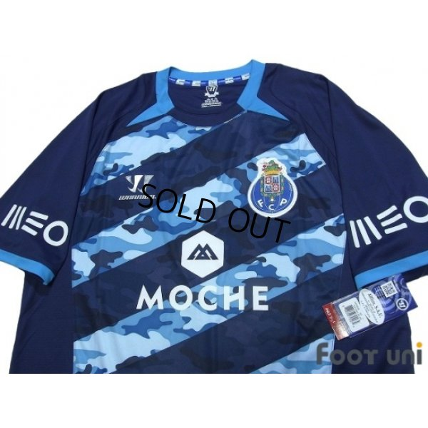 Photo3: FC Porto 2014-2015 Away Shirt w/tags