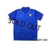Italy 1990 Home Shirt #15