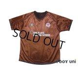 FC St. Pauli 2010-2011 Home Centenario Reversible Shirt w/tags