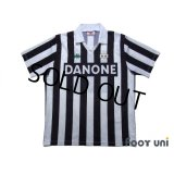 Juventus 1992-1994 Home Shirt #10