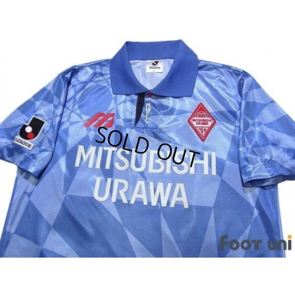 Photo3: Urawa Reds 1993 Away Shirt