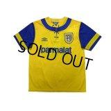 Parma 1994-1995 Away Shirt #10