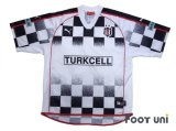 Besiktas 2004-2005 3rd Shirt
