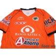 Photo3: Chiapas FC 2005-2006 Home Shirt