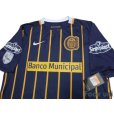 Photo3: Rosario Central 2016 Home Shirt #9 Ruben w/tags (3)