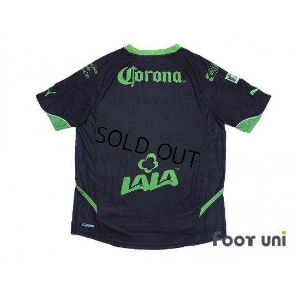 Photo2: Santos Laguna 2011-2012 Away Shirt w/tags