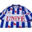 Photo3: SC Heerenveen 2003-2005 Home Shirt