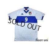 Italy 1999 Away Shirt #9