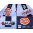 Photo6: CF Monterrey 2009-2010 Home Shirt