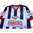 Photo3: CF Monterrey 2009-2010 Home Shirt