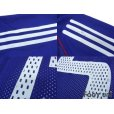 Photo8: Japan 2002 Home Authentic Shirt #15 Fukunishi (8)