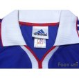 Photo4: Japan 2001 Home Authentic Shirt (4)