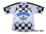 Sturm Graz 2001-2002 Home Shirt