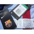 Photo7: FC Barcelona 2016-2017 Home Shirt #10 Messi La Liga Patch/Badge w/tags