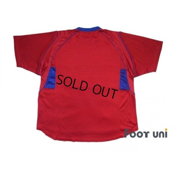 Photo2: Universidad Catolica 2002 Away Shirt