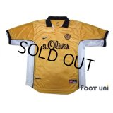 Borussia Dortmund 1998-2000 Home Shirt w/tags