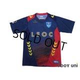 Yokohama FC 2014 3rd Shirt