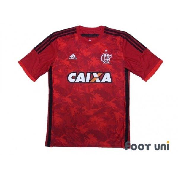 Photo1: Flamengo 2014-2015 3rd Shirt