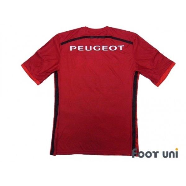 Photo2: Flamengo 2014-2015 3rd Shirt