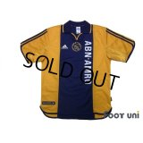 Ajax 2000-2001 Away Centenario Shirt w/tags
