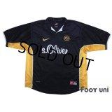 Borussia Dortmund 1998-2000 Away Shirt #9 Chapuisat