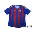 Photo1: CSKA Moscow 2012-2013 Home Shirt w/tags (1)