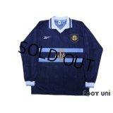 Argentina 1999-2001 Away Long Sleeve Shirt