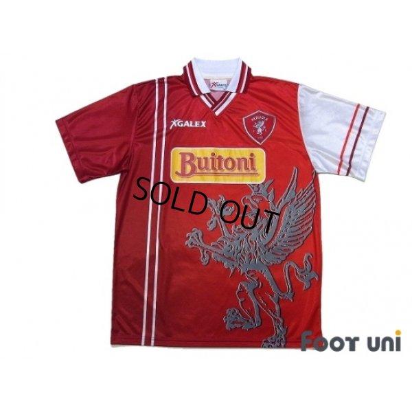 Photo1: Perugia 1998-1999 Home Shirt #7 Nakata w/tags