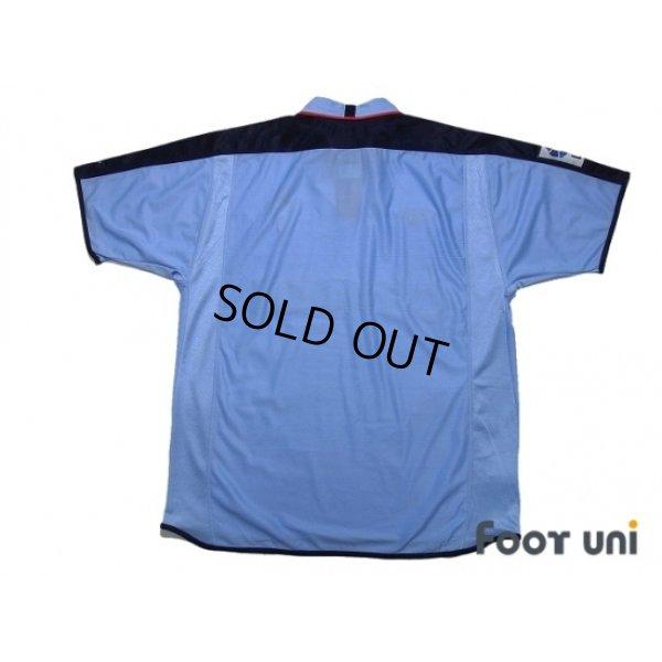 Photo2: Celta 2003-2005 Home Shirt LFP Patch/Badge