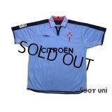 Celta 2003-2005 Home Shirt LFP Patch/Badge