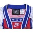 Photo4: Paris Saint Germain 1994-1995 Away Shirt (4)
