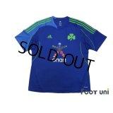 Panathinaikos 2013-2014 Away Shirt w/tags