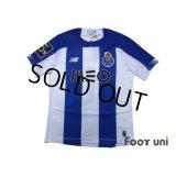 FC Porto 2019-2020 Home Shirt #10 Nakajima w/tags