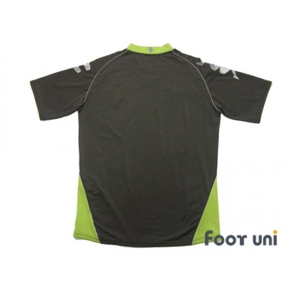 Photo2: Werder Bremen 2007-2008 3rd Shirt