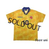Colombia 1994 Home Shirt #10 Valderrama