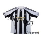 Newcastle 2005-2007 Home Shirt #10 Owen