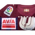 Photo7: SD Eibar 2016-2017 Home Shirt #8 Inui La Liga Patch/Badge w/tags