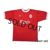 Liverpool 1998-2000 Home Shirt